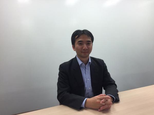 早稲田大学鷲崎教授