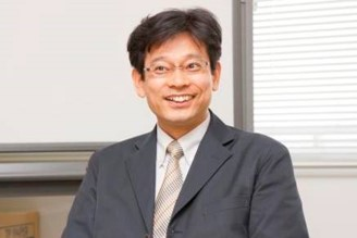 筑波大学 教授 河辺徹
