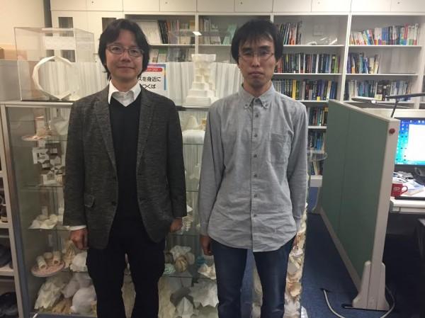 筑波大学システム情報系三谷純教授
