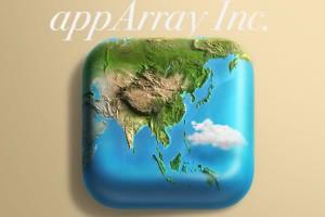 appArray株式会社