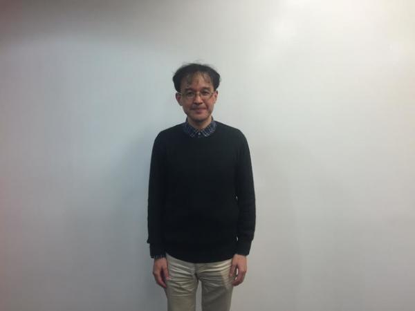 筑波大学新城准教授