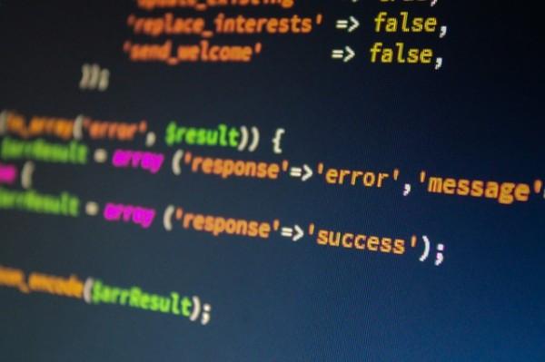 今更聞けない!PHPの基礎知識イメージ